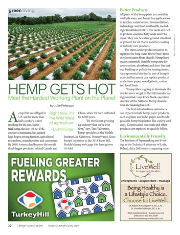 Page 32 of HEMP GETS HOT