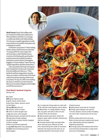 Page 11 of Chefs' tips and tricks