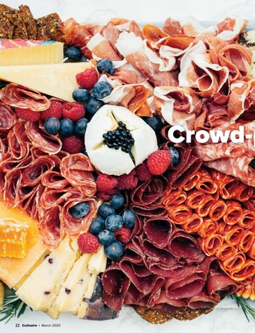 Page 22 of Crowd-pleasing charcuterie
