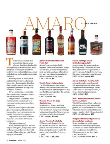 Page 34 of Amaro