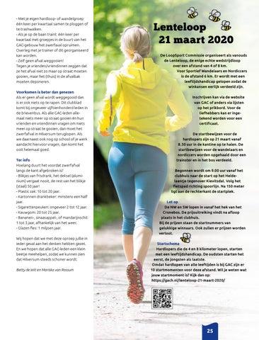 Page 25 of Nieuwe trend uit Zweden: Plog jij al?
