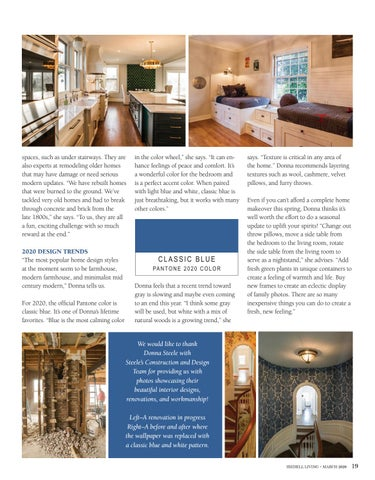 Page 19 of 2020 Home Design Trends