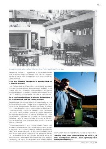 Page 45 of UNA APROXIMACIÓN A LA HISTORIA DE LA SIDRA EN GRAU (II