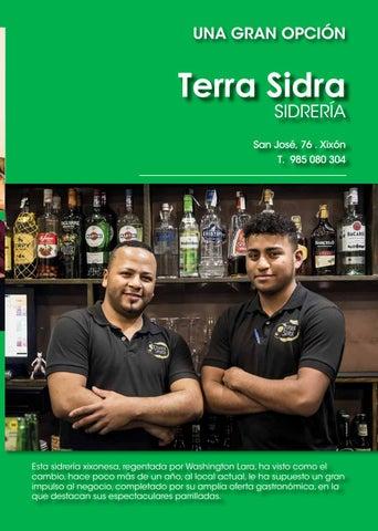 Page 67 of TERRA SIDRA. UNA GRAN OPCIÓN