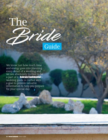 Page 26 of The Bride Guide