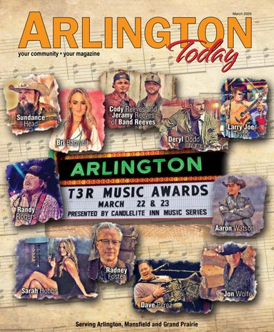 Rave In Arlington Halloween 2020 March 2020 by Arlington Today   issuu