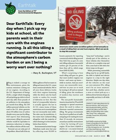 Page 11 of EARTHTALK