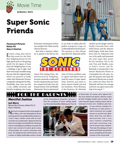Page 19 of MOVIE REVIEWS