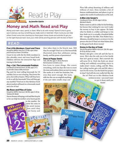Page 20 of READ AND PLAY