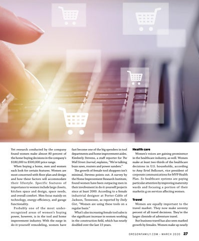 Page 27 of MONEY FEATURE