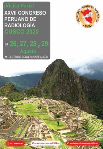 Page 21 of Resonador Magnético más avanzado a nivel internacional está en Ramos Mejía