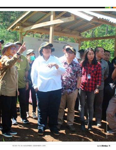 Page 13 of Rehabilitasi Hutan, Lindungi Lingkungan