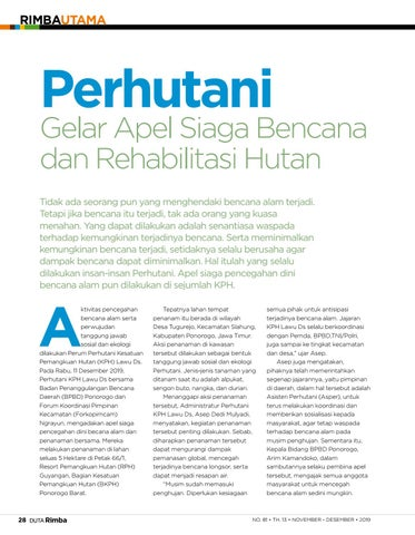 Page 30 of Rehabilitasi Hutan