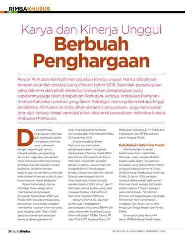 Page 40 of Penghargaan