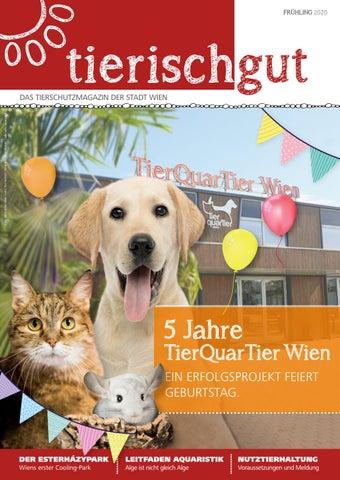 Tierisch Gut Fruhjahr 2020 By Tierisch Gut Issuu