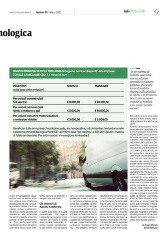 Page 9 of E-mobility, sharing e innovazione tecnologica. Parola all'assessore Raffaele Cattaneo