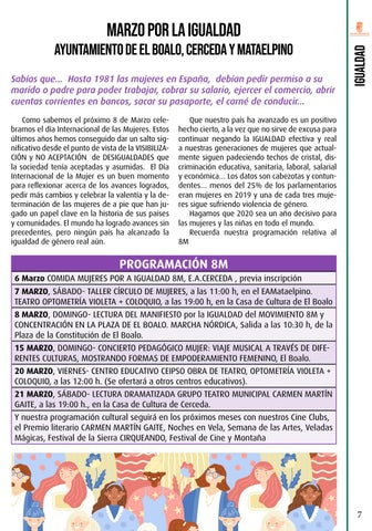 Page 7 of Sábado 28 de Marzo