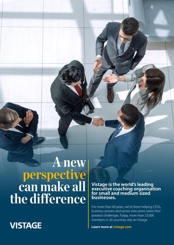 Page 28 of WHAT ASIA'S FAMILY FIRMS CAN TEACH WESTERN BUSINESS ABOUT PURPOSE