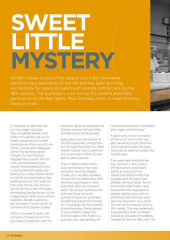 Page 32 of SWEET LITTLE MYSTERY
