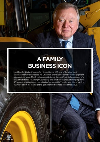Page 8 of A FAMILY BUSINESS ICON