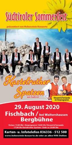 Page 15 of Südtiroler Sommerfest