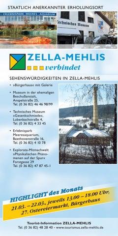 Page 19 of Zella-Mehlis – Highlight des Monats
