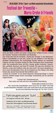 Page 5 of Festival der Travestie – Maria Grohn & Friends