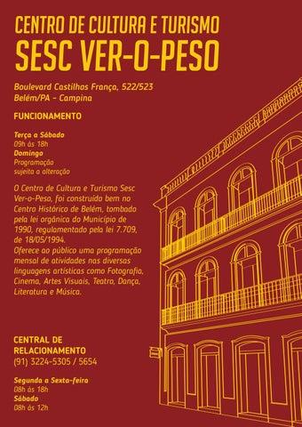 Page 20 of Sesc Ver-o-Peso