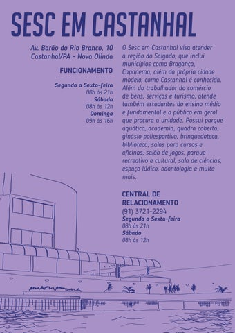 Page 56 of Sesc em Castanhal