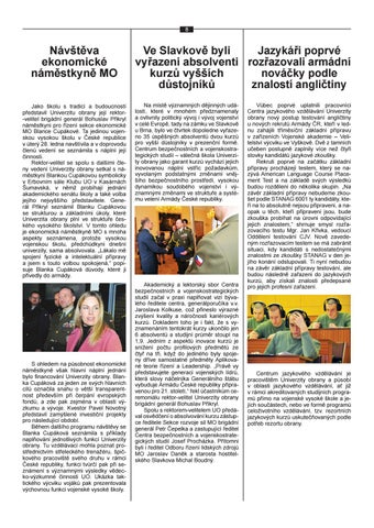 Page 10 of Aktuality