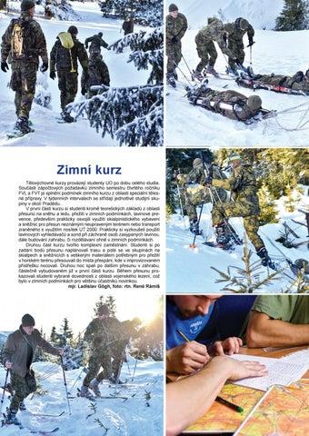 Page 13 of Zimní výcvik