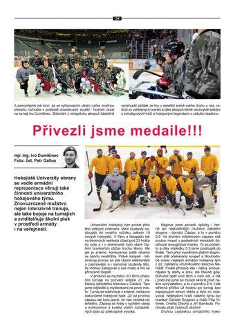 Page 26 of Přivezli jsme medaile