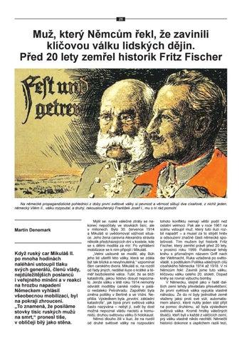 Page 28 of Před 20 lety zemřel historik Fritz Ficher