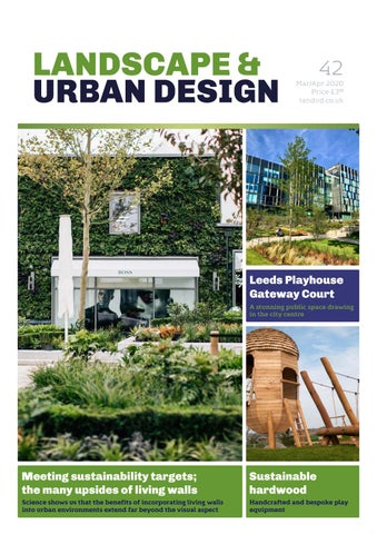 best bamboo cane pole stake all decor ideas for fences.htm landscape   urban design issue 42 2020 by mh media global issuu  landscape   urban design issue 42