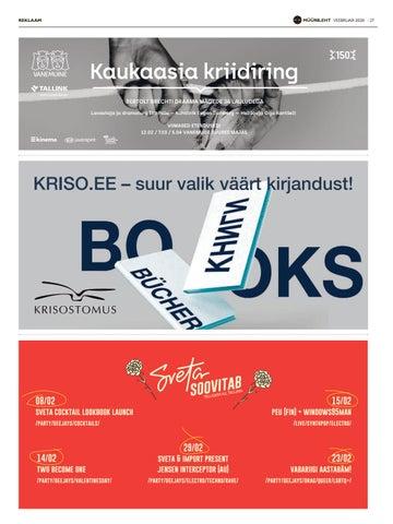Page 27 of ARVAMUS Neeme Näripä
