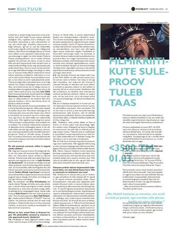Page 33 of MUUSIKA Uued plaadid