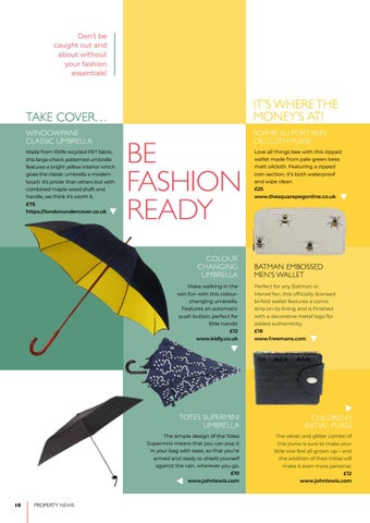 Page 10 of Be fashion ready