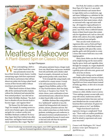Page 25 of MEATLESS MAKEOVER
