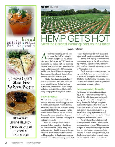 Page 28 of HEMP GETS HOT