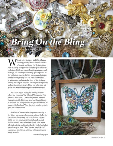 Page 3 of Bring On the Bling
