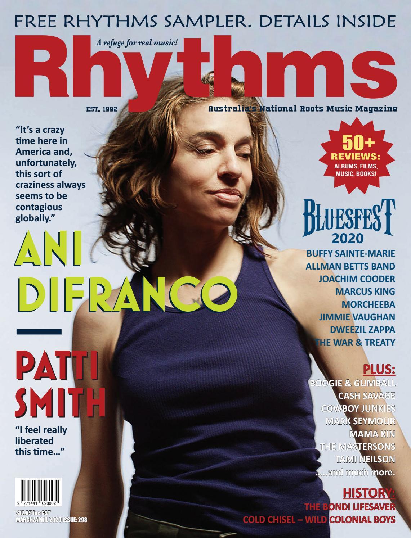 Rhythms Magazine March April 2020 By Rhythmsmag Issuu