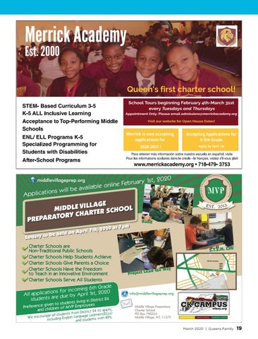 Page 19 of harter School Guide