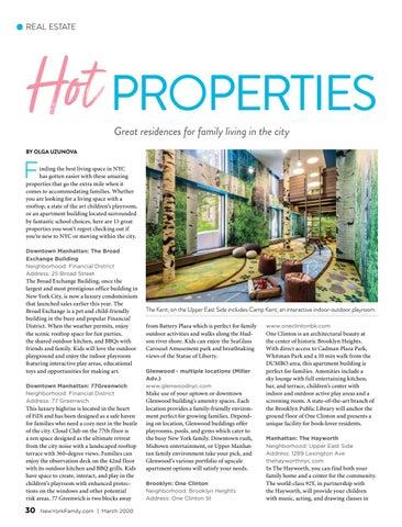 Page 30 of ot Properties