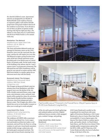 Page 31 of ot Properties