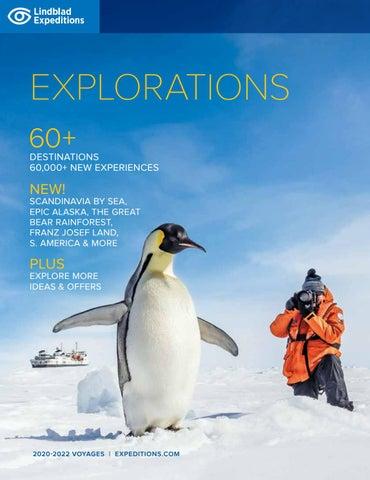 Christmas Break 2020-2022 Garner High School Explorations 2020 21 by Lindblad Expeditions   issuu
