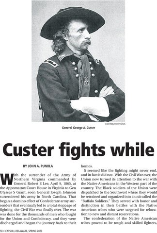 Page 50 of Custer fights while… Crook fishes