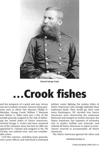 Page 51 of Custer fights while… Crook fishes