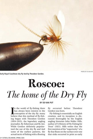 Page 6 of Roscoe: The home of the dry fly