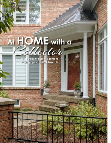 Page 42 of At Home with a Collector