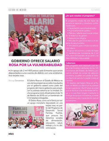 Page 20 of EDOMEX